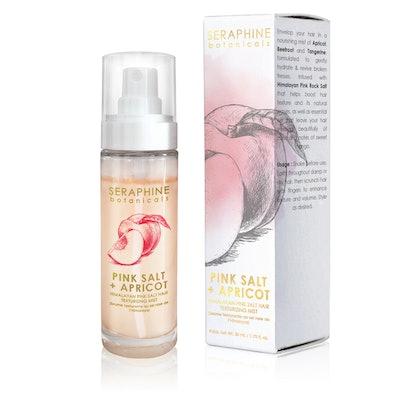 Pink Salt + Apricot Hair Texturizing Mist