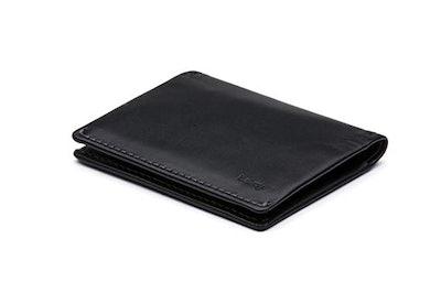 Slim Sleeve Leather Wallet
