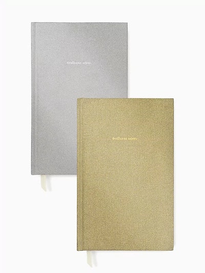 Glitter Journal Set