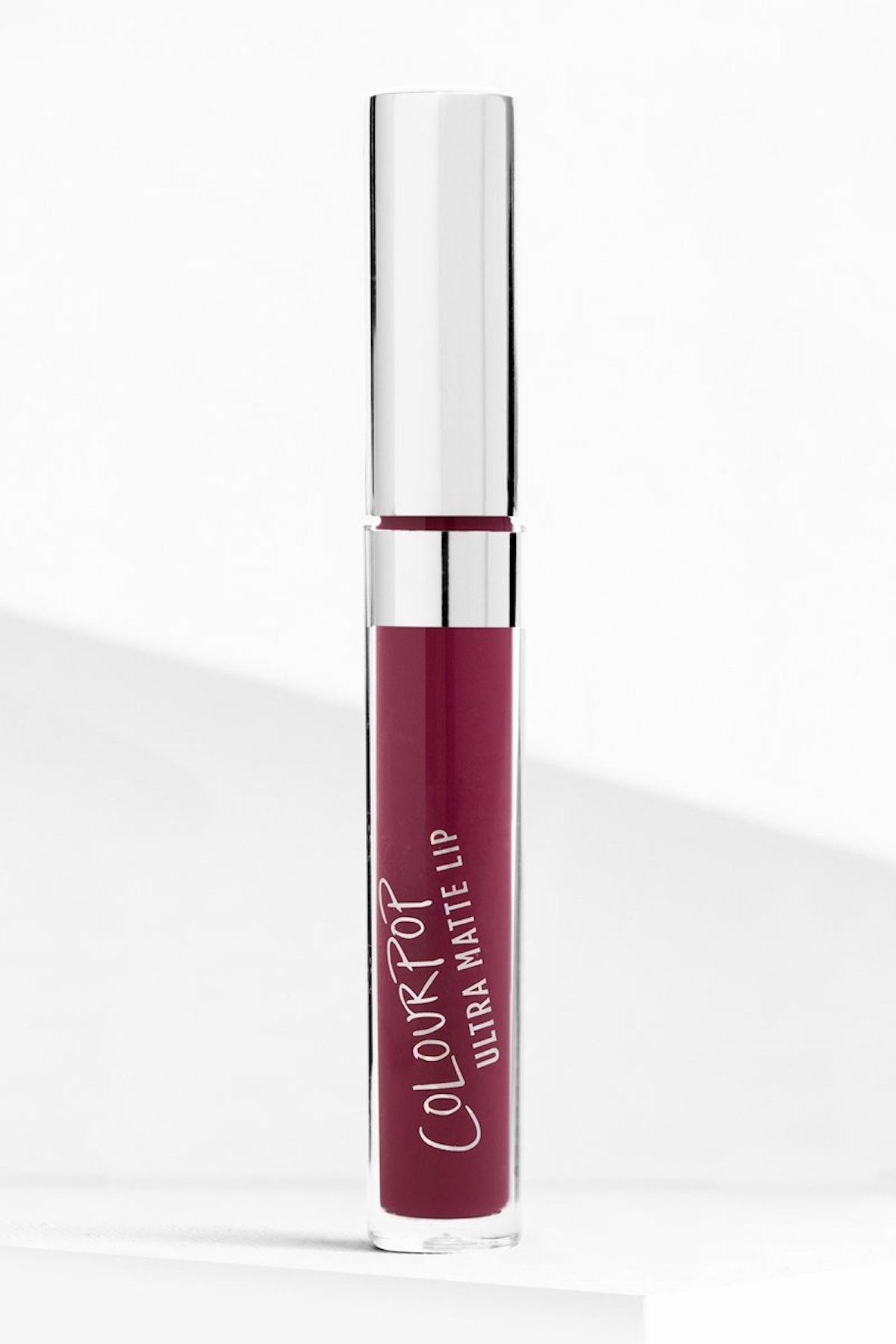 ColourPop Ultra Matte Lip in Bad Habit