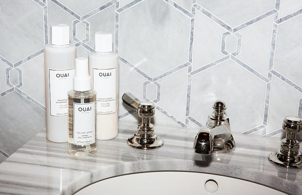 OUAI's Black Friday Sale Means 50 Percent Off These Cult-Fave Products