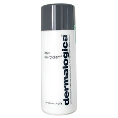 Dermalogica Daily Microfoliant Facial Cleanser, 2.6 Oz
