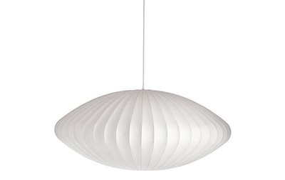 Nelson Saucer Pendant Lamp, Medium