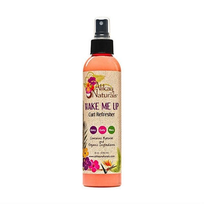 Wake Me Up Curl Refresher