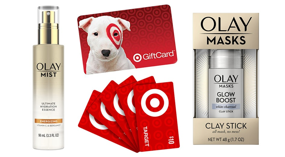 How To Get A Free Target Gift Card On Cyber Monday Just By Stocking