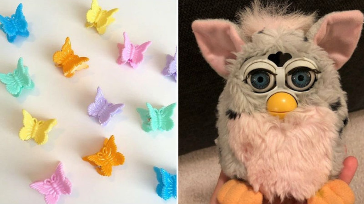 10 Christmas Presents Every '90s Baby Wanted Growing Up & I'm Nostalgic AF