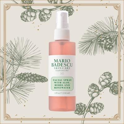 Mario Badescu Aloe, Herbs & Rosewater Face Mist