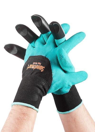 Sweetmart Garden Genie Gloves