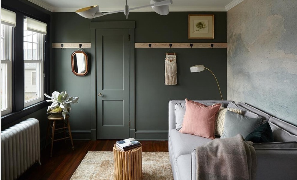 Accent Wall Color Combinations That Will Brighten Up Any Room In Your Home