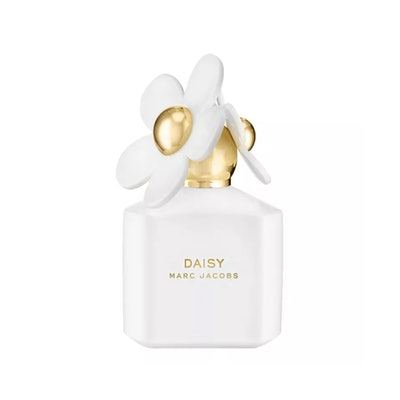 Marc Jacobs Daisy White Eau de Toilette Limited Edition with Personalisation, originally £78