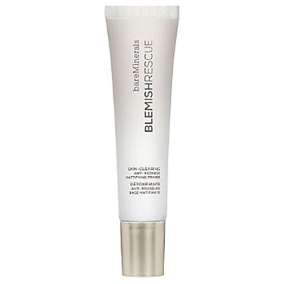 Blemish Rescue Anti-Redness Mattifying Primer - For Acne-Prone Skin