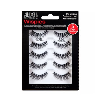 Ardell Multipack Demi Wispies Lashes 5 Pairs, originally £19.99