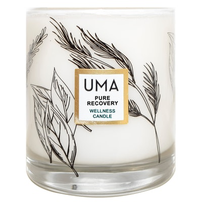 Pure Recovery Candle