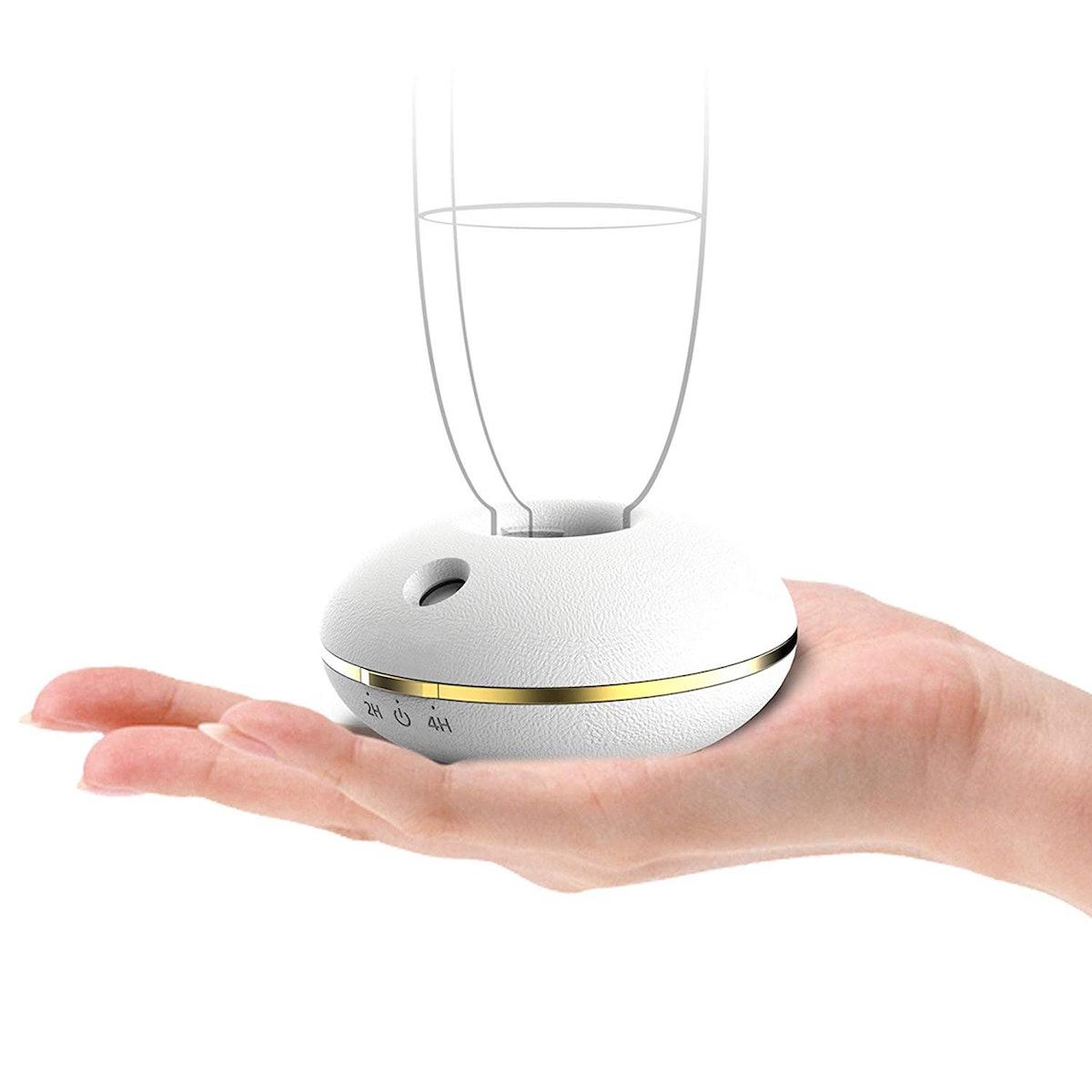 Fancii Mini Cool-Mist Humidifier