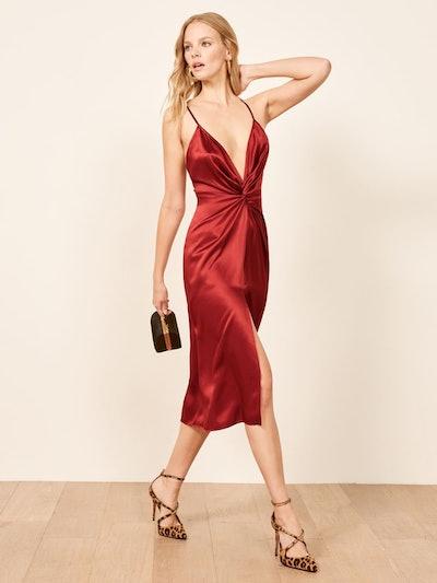 Robertson Dress