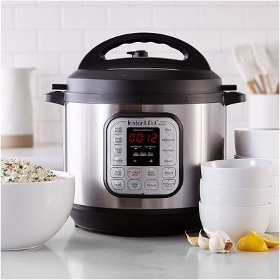 Instant Pot Multi-Use Cooker