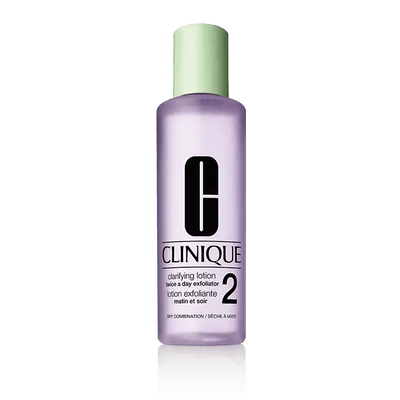 Clinique's Clarifying Lotion 2