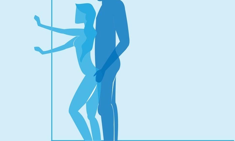 posisi berhubungan intim suami istri