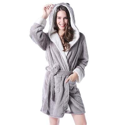 Richie House Women's Robe