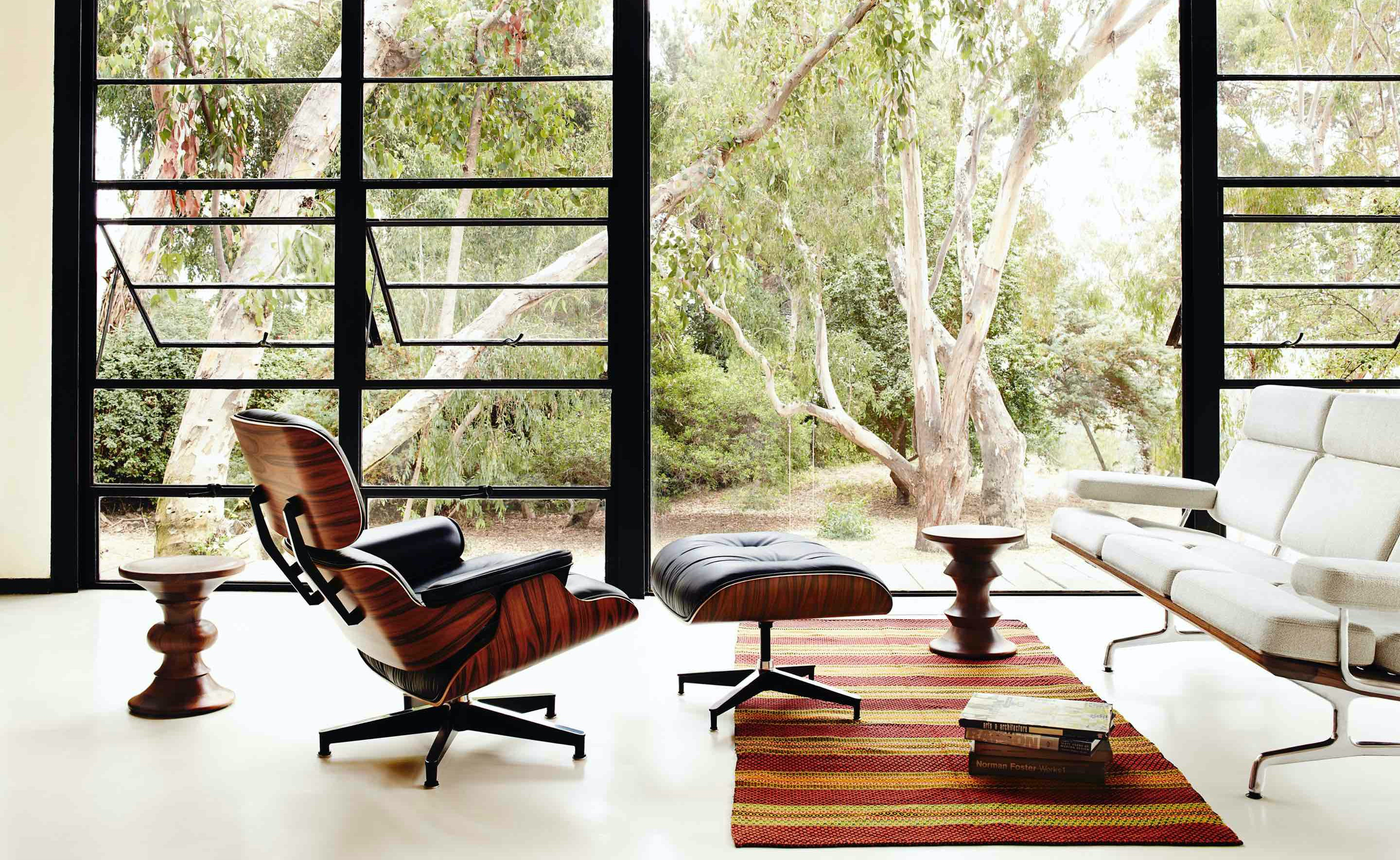 Design within reachs 2018 herman miller sale has the most luxurious eames lounge chair for 15 percent off