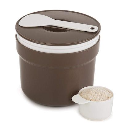 Progressive Microwave Rice Cooker Kit
