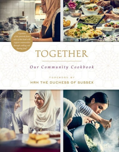 'Together: Our Community Cookbook'