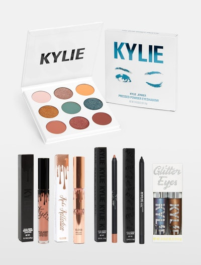 Kylie Cosmetics November Favorites Bundle