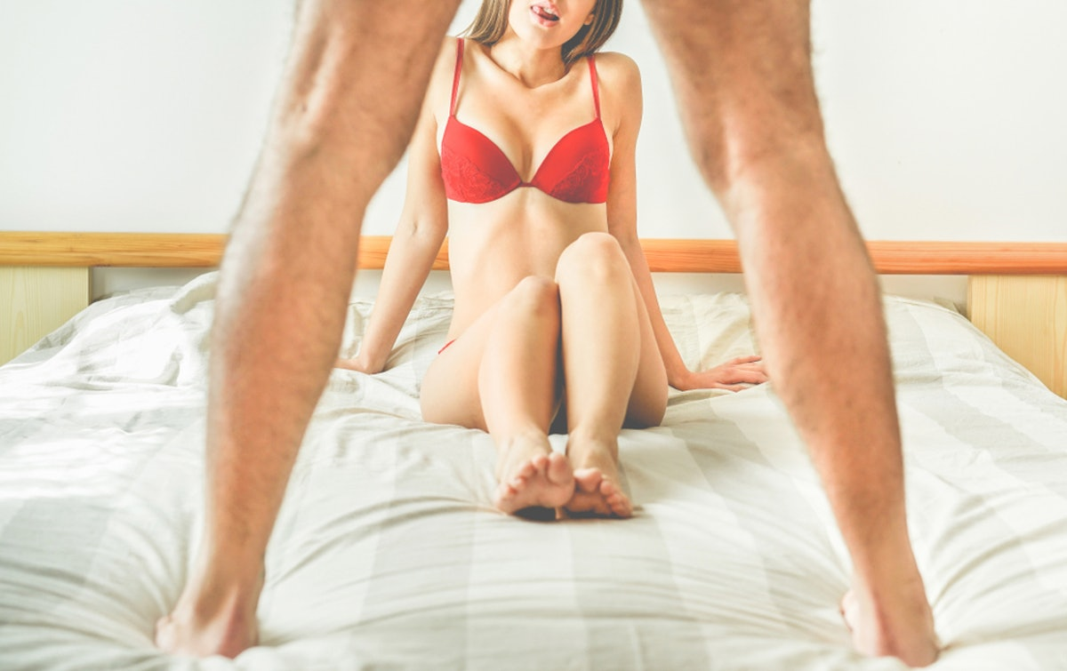 The Thanksgiving Sex Position You Should Try, Based On Your Myers-Briggs Personality Type