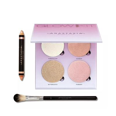 Anastasia Beverly Hills x FeelUnique Exclusive Box, originally £49