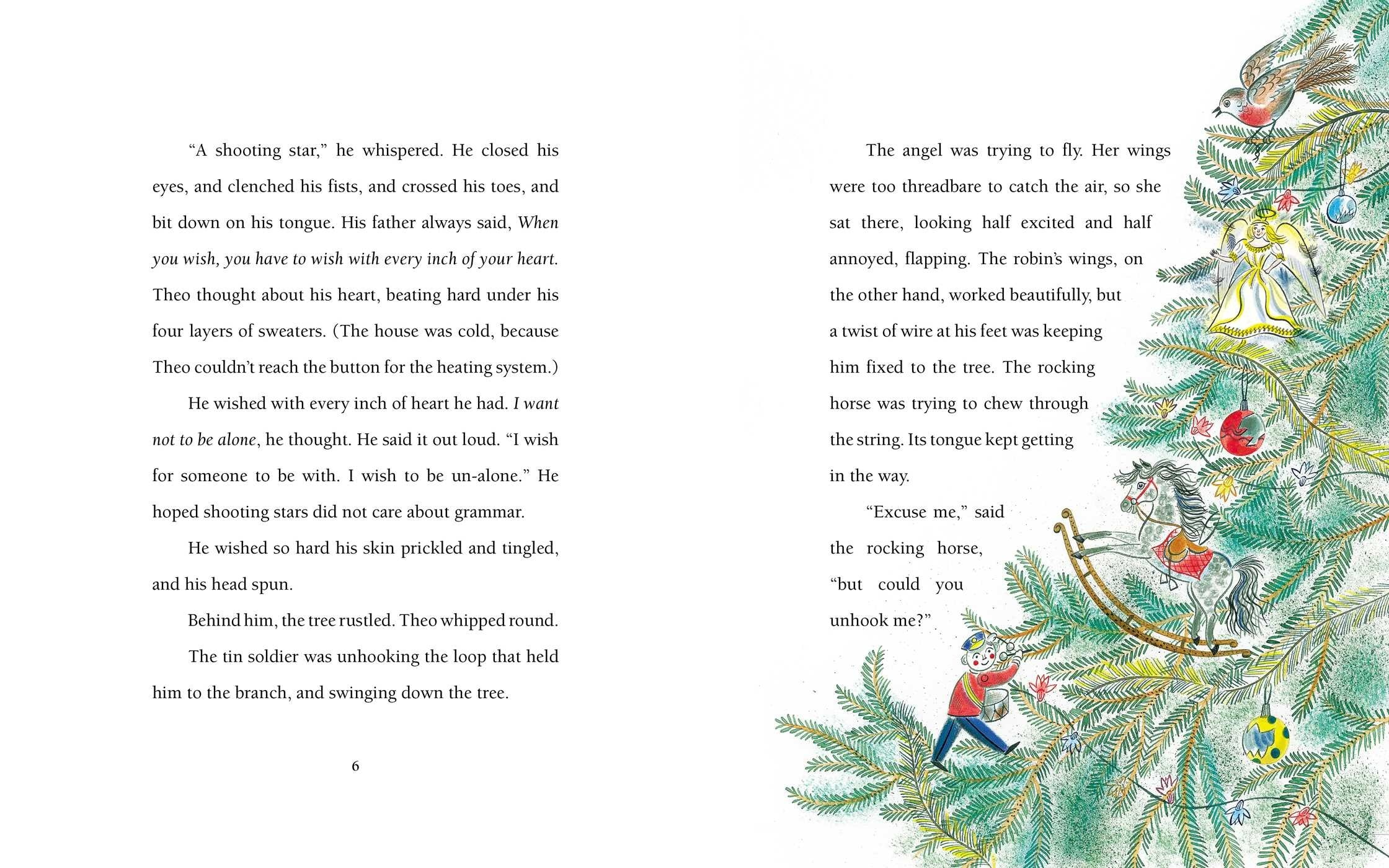 26 New Christmas Books For Children To Read This Holiday Season