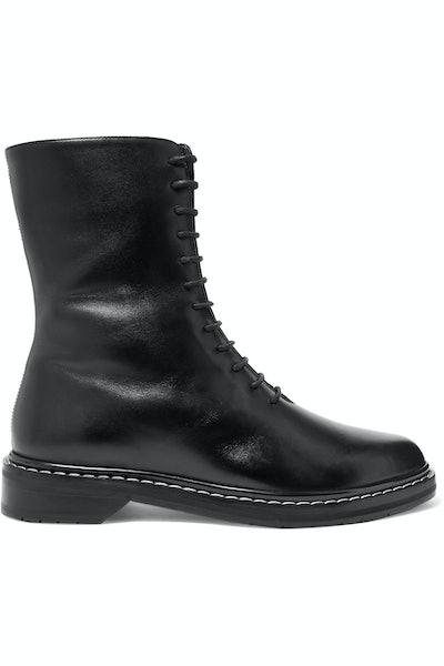 Fara Leather Boots