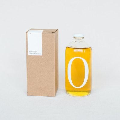 Ila Olive Oil