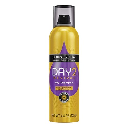 Day 2 Revival Dry Shampoo