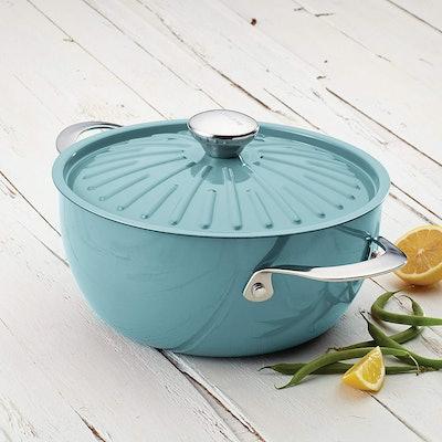 Rachael Ray Cucina Porcelain Casserole Dish