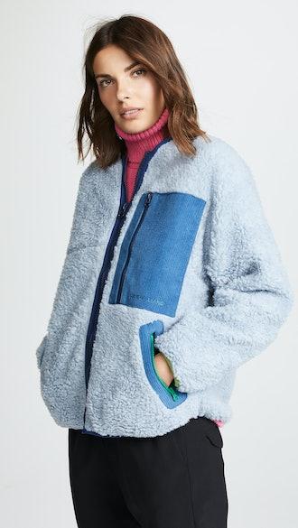 203 Fleece Jacket