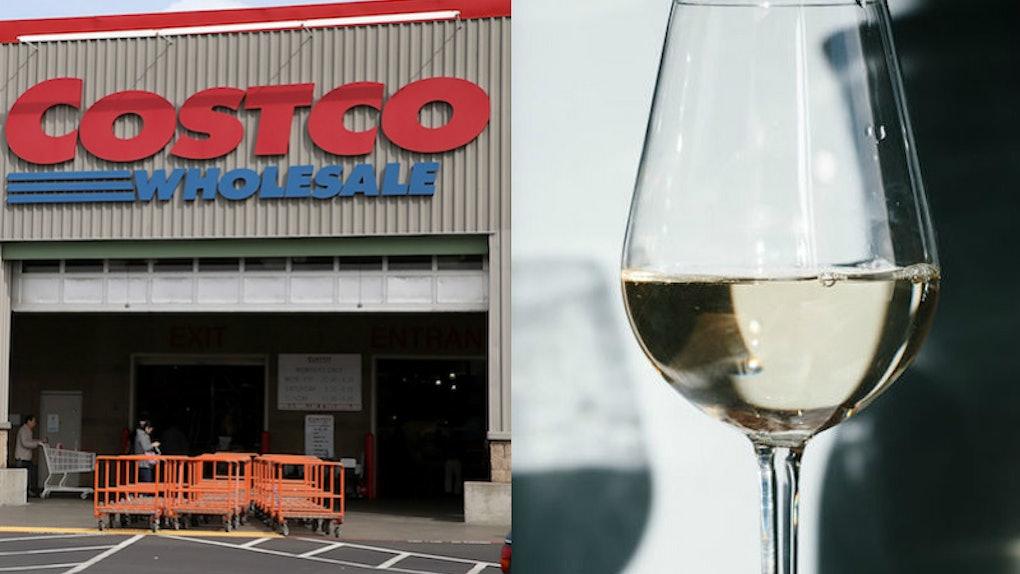 4 Foot Tall Wine Glass, Jumbo Wine Glass Costco
