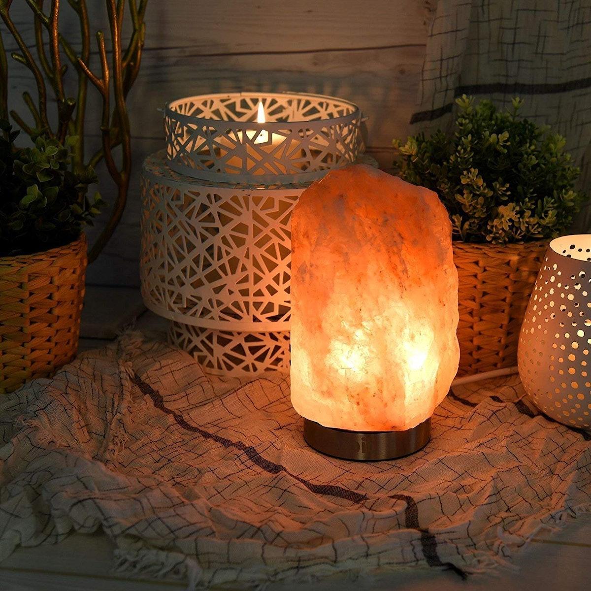 Levoit Elora Himalayan Salt Lamp