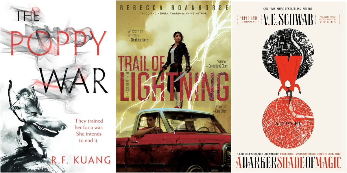 18 Sci-Fi & Fantasy Novels By Women That Need To Be Movies As Soon As Possible