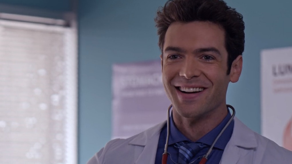 Who Plays Ty In 'The Holiday Calendar'? Ethan Peck Is A Recognizable Face