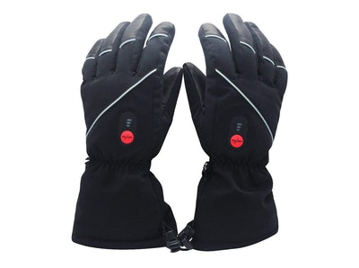 Savior Rechargeable Unisex Heated Gloves