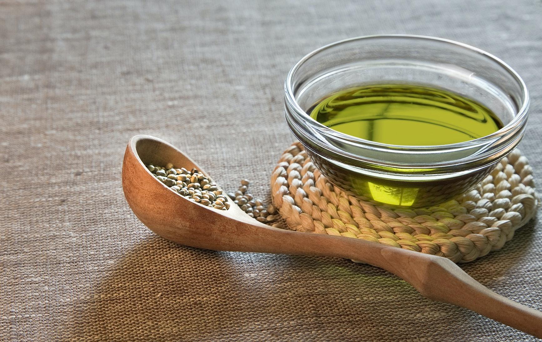 Best Hemp Seed Oil