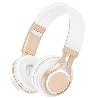 Picun Four-In-One Bluetooth Headphones