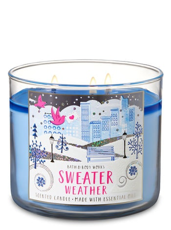 Bath Body Works 2018 Holiday Collection Is Truly Out Of This