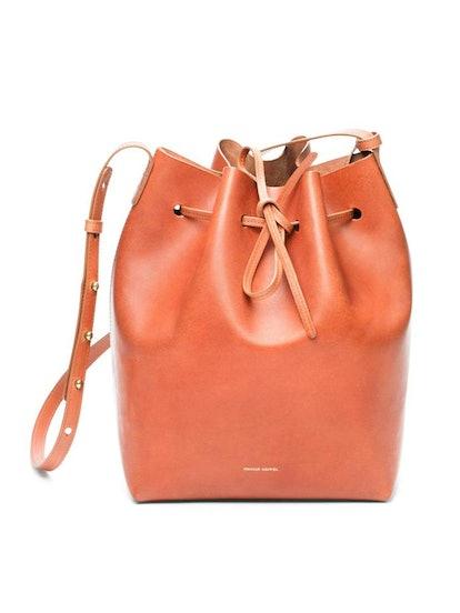 Brandy Bucket Bag