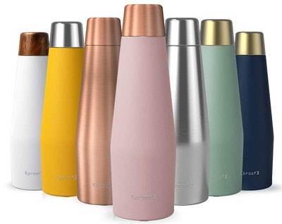 Proof Vacuum Insulated Water Bottle