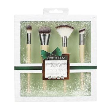 EcoTools Radiant Complexion Beauty Brush Kit