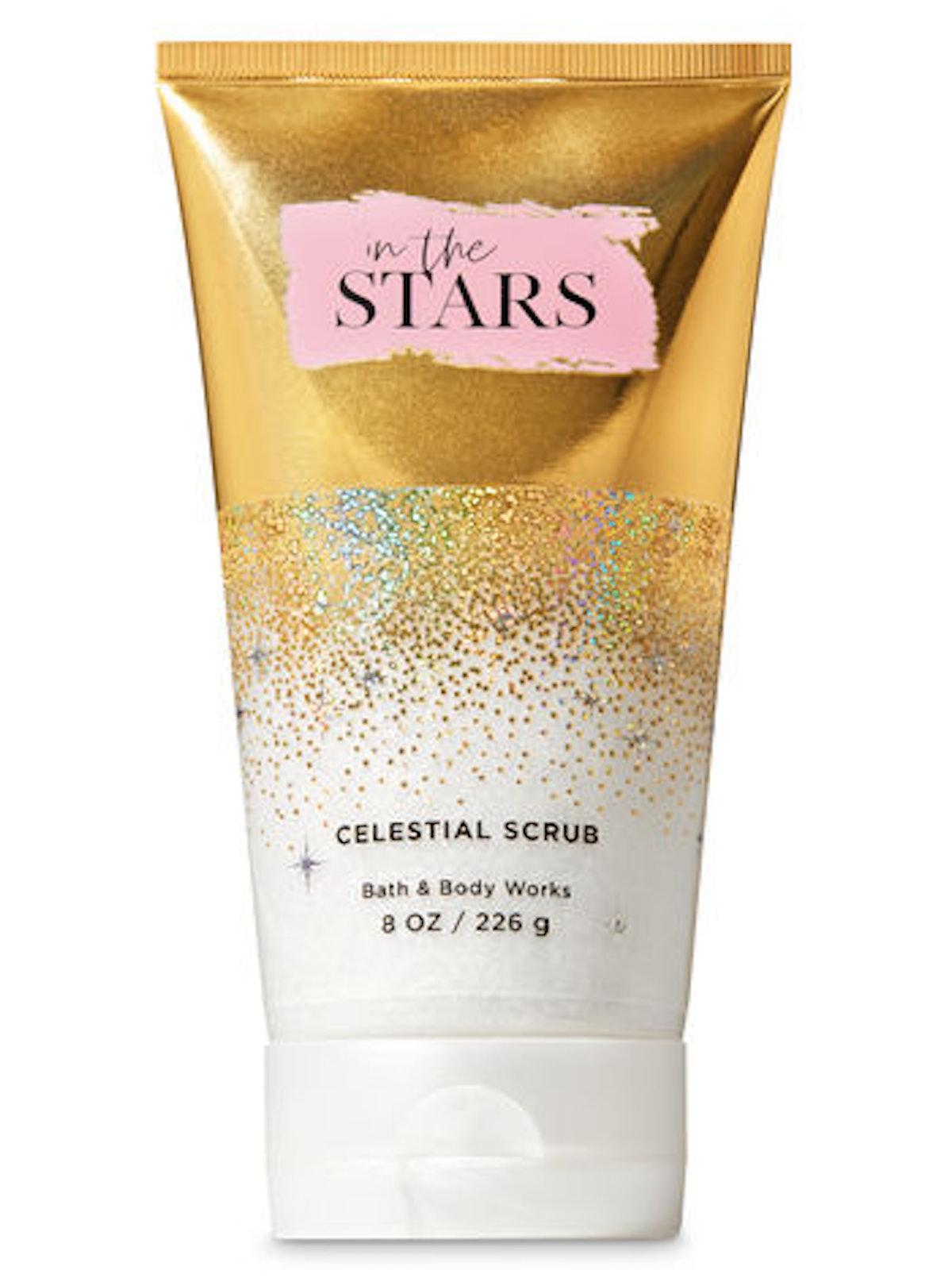 In The Stars Celestial Scrub