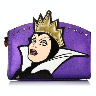 Spectrum x Disney Snow White Evil Queen Makeup Bag