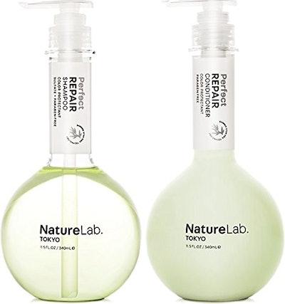 NatureLab Tokyo Perfect Repair Shampoo And Conditioner