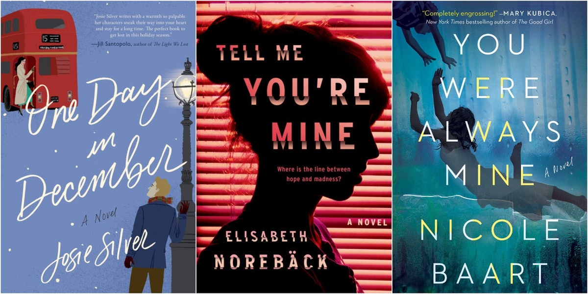 15 New Paperbacks For Your Fall Reading List